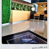 Photo taken at Toyota Putthamonton Sai 4 by 9george P. on 3/26/2012