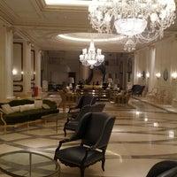 Снимок сделан в Four Seasons Hotel Baku пользователем Рамиль С. 8/27/2012