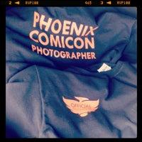 Photo taken at Brand X Custom T-Shirts by Devon A. on 5/10/2012