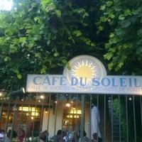 Photo prise au Café du Soleil par Sujeewa S. le6/15/2012