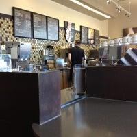 Photo taken at Starbucks by Dane M. on 6/24/2012