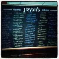 Photo taken at J Ryans by Scooter C. on 6/9/2012