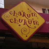 Photo taken at Chakum Chukum by Johanne B. on 6/10/2012