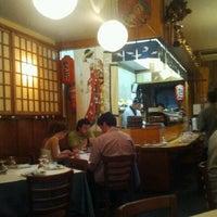 Foto tomada en Naomi Japonés por Merxe N. el 7/16/2012