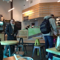Photo taken at sweetgreen by EnriKe K. on 2/13/2012