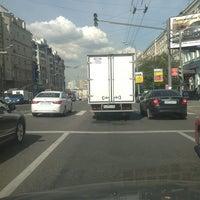 Снимок сделан в Баррандов пользователем Фотограф К. 6/22/2012