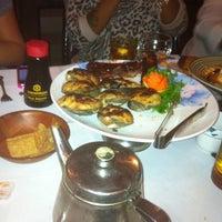 Photo taken at Taste King Chinese Restaurant by Regg S. on 8/12/2012