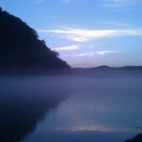 Photo taken at Norris Dam State Park by Jim C. on 7/23/2012
