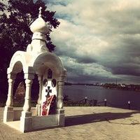 Снимок сделан в Невская Дубровка пользователем Tango🧞♂️ 8/9/2012