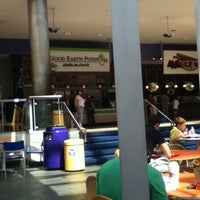 Photo taken at Paramus Park Food Court by Maria Elena G. on 8/27/2012