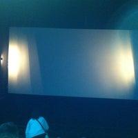 Photo taken at CineMundo by Victor M. on 5/27/2012