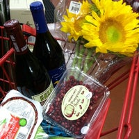 Photo taken at Trader Joe's by m. e. o. w. on 8/26/2012