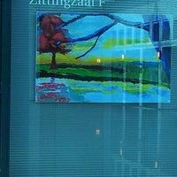 Photo taken at Rechtbank Limburg by Christel E. on 7/11/2012