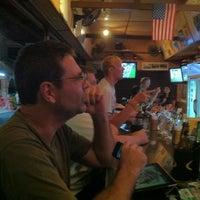 Photo taken at Duke's Sports Bar @ Kata Beach by Ghislaine B. on 9/2/2012