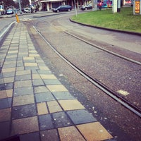 Photo taken at Hoofddorpplein by Rick R. on 2/15/2012