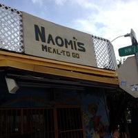 Photo taken at Naomi's Garden Restaurant and Lounge by Jordan on 8/11/2012