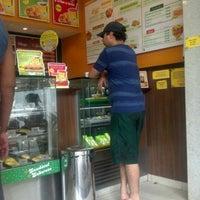 Photo taken at MegaMatte by Thiago M. on 2/11/2012