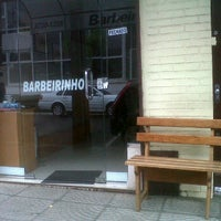 Photo taken at Barbeirinho by Jean K. on 8/25/2012