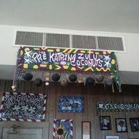 Photo taken at Joey K's by Amanda W. on 8/25/2012