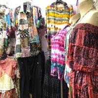 Photo taken at ร้านคุณสุ เสื้อผ้าต่อ ผ้าเนปาล by Grape B. on 3/5/2012