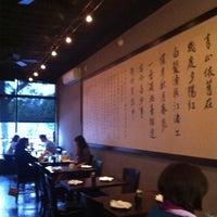Photo taken at Isamu by Wynne C. on 5/7/2012