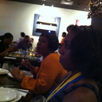 Photo taken at Thai Silver Spring by Aisha R. on 6/9/2012