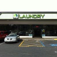 Photo taken at Fair Oaks Laundry by Jessica Y. on 3/27/2012