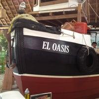 Photo taken at El Oasis by Juan Manuel L. on 4/30/2012