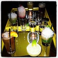Photo taken at Fox Liquor Bar by Melissa H. on 2/29/2012
