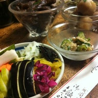 Photo taken at 山ふく by y966 c. on 8/26/2012