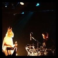 Foto tomada en Echoplex por S. J. el 4/11/2012