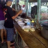 Photo taken at Balangan, Minggir by Agung P. on 6/28/2012