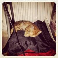 Das Foto wurde bei Agence Socializy von Guillaume S. am 6/3/2012 aufgenommen
