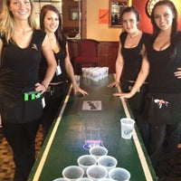 Photo taken at Bailey's Sports Grille by jeremy w. on 3/20/2012