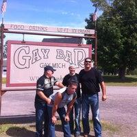 Photo taken at Gay Bar & Grill by Elizabeth B. on 7/29/2012