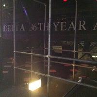 Photo taken at Delta Elite by Prince X. on 8/12/2012