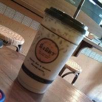 Photo taken at Mingmitr Coffee by Nareerath U. on 5/30/2012