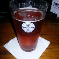 Photo taken at Ye Olde Falcon Pub by Yoonki P. on 8/19/2012