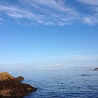 9/8/2012にKohichi M.が秋谷海岸で撮った写真