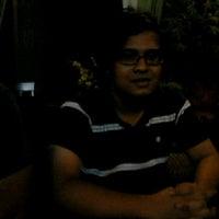 Photo taken at Cafe Kenaria Condominium by Haziq H. on 5/7/2012