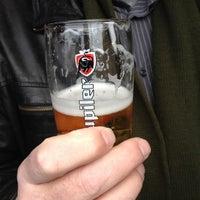Photo taken at Proeflokaal De Gaper by Marco K. on 2/26/2012