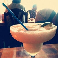 Photo taken at Taqueria Playa Tropical by Gaby E. on 4/1/2012