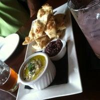 Photo taken at Bricks Kitchen & Pub by Lea Y. on 7/21/2012
