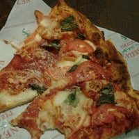 Photo taken at Venezia's Pizzeria by William B. on 7/30/2012