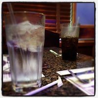 Photo taken at Mohegan Diner by Ricky F. on 6/29/2012