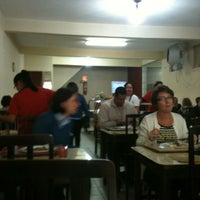 Photo taken at Restaurante Cor e Sabor by Letícia C. on 5/3/2012