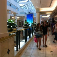 Photo taken at Westfield Montgomery Mall by eddie b. on 5/28/2012