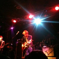Photo taken at Hiroshima Mon Amour by Francesca M. on 4/19/2012