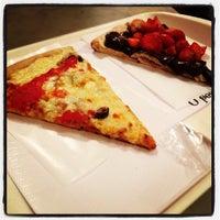 Photo prise au O Pedaço da Pizza par Renato V. le4/7/2012