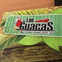 Foto tomada en Las Guacamayas por Ely M. el 8/4/2012